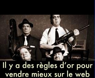 Campagne de publicités flash pour VotreArgent.fr