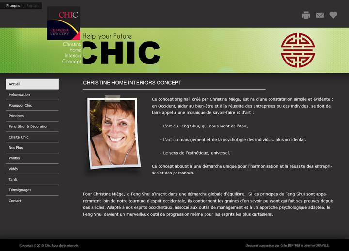 Chic.com